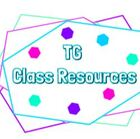TG Class Resources