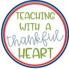 Thankful In Third