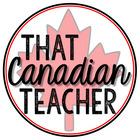 That Canadian Teacher