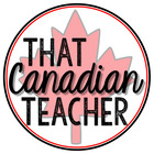 That Canadian Teacher