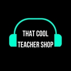 That Cool Teacher Shop