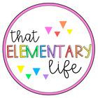 That Elementary Life