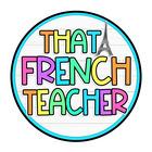 That French Teacher