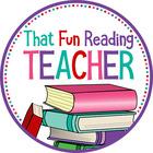 That Fun Reading Teacher