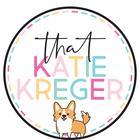 That Katie Kreger