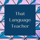 That Language Teacher