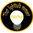 That Lightbulb Moment