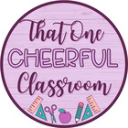 That One Cheerful Classroom