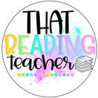 That Reading Teacher