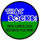That Rocks Math Science and ELA