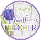 That Southern Teacher