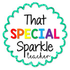 That Special Sparkle Teacher