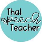 That Speech Teacher