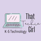 That Techie Girl