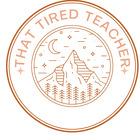 That Tired Teacher
