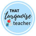 That Turquoise Teacher