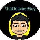 ThatTeacherGuy Mr F