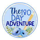The 180 Day Adventure