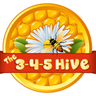 The 3-4-5 Hive