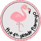 The 4th Grade Flamingo