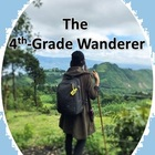 The 4th-Grade Wanderer