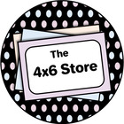 The 4x6 Store