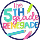 The 5th Grade Renegade