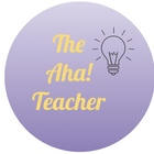 The Aha teacher
