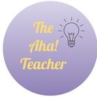 The Aha teacher