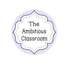 The Ambitious Classroom