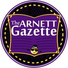 The Arnett Gazette