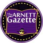 The Arnett Gazette