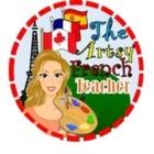 The Artsy French Teacher