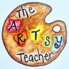 The Artsy Teacher