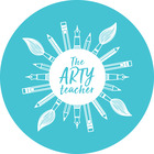 The Arty Teacher