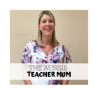 The Aussie Teacher Mum