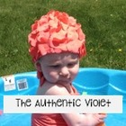 The Authentic Violet