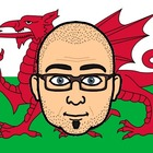 The Bald Welshman