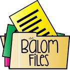 The Balom Files