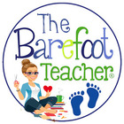 The Barefoot Teacher - Becky Castle