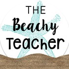 The Beachy Teacher