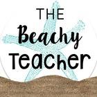 The Beachy Teacher