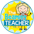 The Beaming Teacher