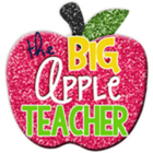 The Big Apple Teacher