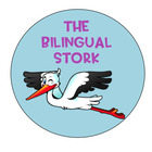 The Bilingual Stork