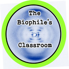 The Biophile's Classroom