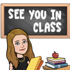 The Bitmoji Teacher