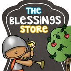 The Blessings Store