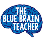 The Blue Brain Teacher - Selma Dawani
