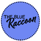 The Blue Raccoon